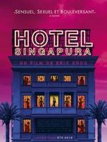 Hôtel Singapura, Affiche